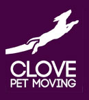 Clove Pet Moving
